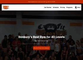 crossfit203.com