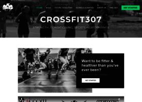crossfit307.com