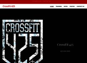 crossfit425.com