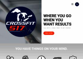 crossfit517.com