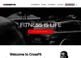 crossfit718.com