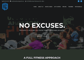 crossfitambition.com