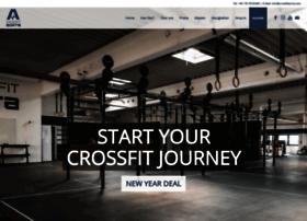 crossfitaorta.com