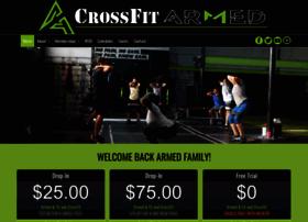 crossfitarmed.com