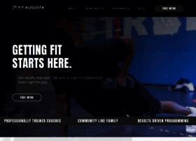 crossfitaugusta.com