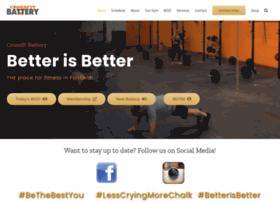crossfitbattery.com