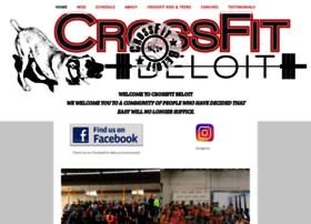 crossfitbeloit.com