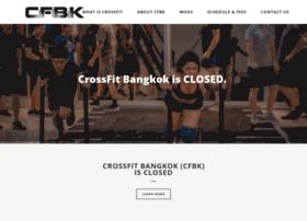 crossfitbk.com