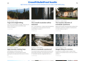 crossfitbulletproof.com