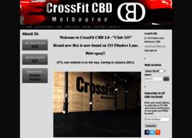 crossfitcbd.com