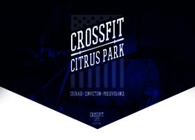 crossfitcitruspark.com