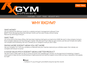 crossfitclinton.rxgymsoftware.com