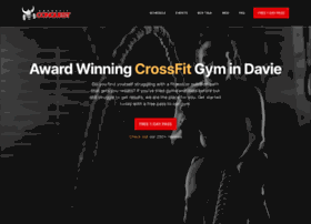 crossfitconquest.com