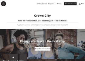 crossfitcrowncity.com