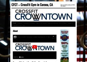 crossfitcrowntown.wordpress.com