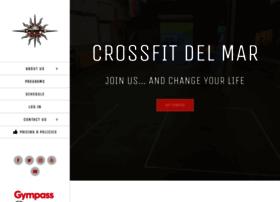 crossfitdelmar.com