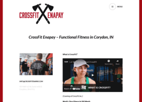 crossfitenapay.com