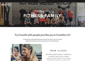 crossfitengineered.com