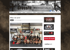 crossfitessentials.com