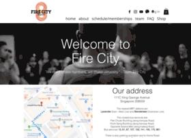 crossfitfirecity.com