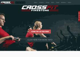 crossfitfirestone.com