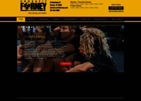 crossfitforney.com