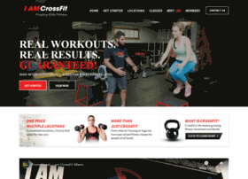 crossfitgables.net