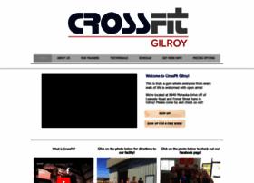 crossfitgilroy.com