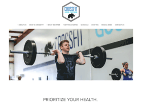 crossfitgoodfortune.com
