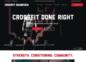 crossfitgrandview.com
