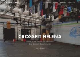 crossfithelena.com