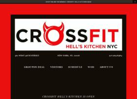 crossfithellskitchen.com