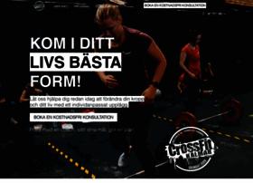 crossfitkalmar.se