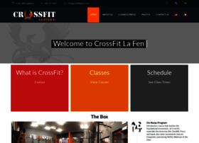 crossfitlafenice.com