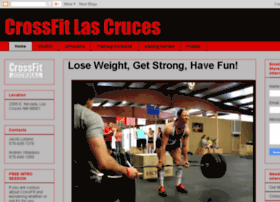 crossfitlascruces.blogspot.com