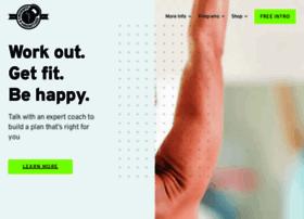 crossfitmagnitude.com