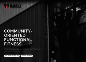 crossfitmagnus.com