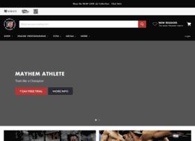 crossfitmayhem.com