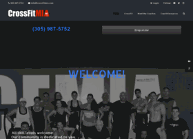 crossfitmia.com