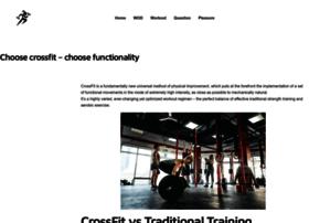 crossfitnoda.com