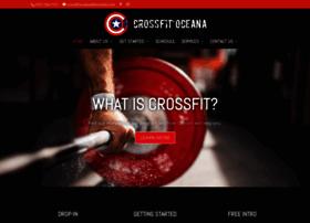 crossfitoceana.com