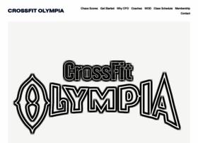 crossfitolympia.com