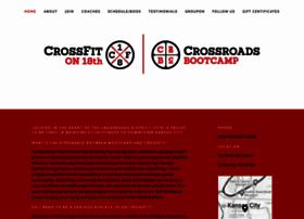 crossfiton18th.com