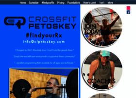 crossfitpetoskey.com