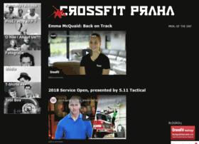 crossfitpraha.com