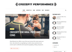 crossfitpraxis.com