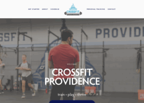crossfitprovidence.com