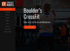 crossfitroots.com