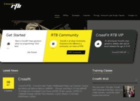 crossfitrtb.com