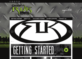crossfitruk.com